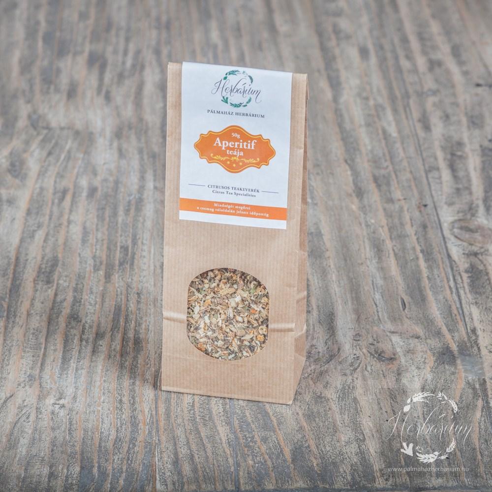 Herbárium Aperitif teakeverék 50g