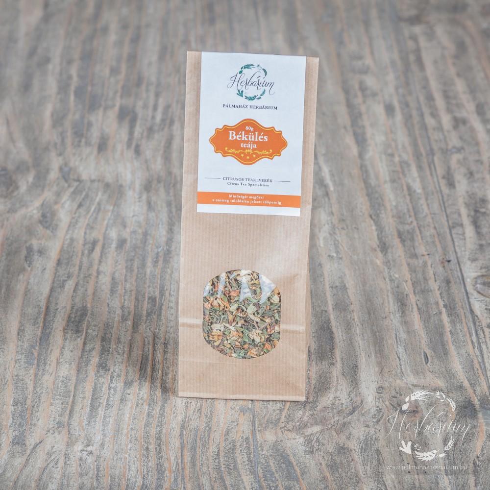 Herbárium Békülés teakeverék 80g