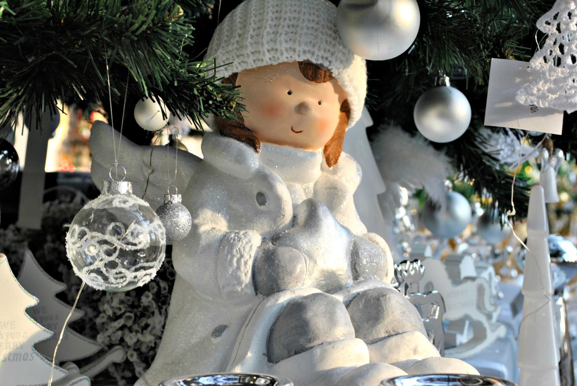 Karácsonyi dekor trendek TOP 5