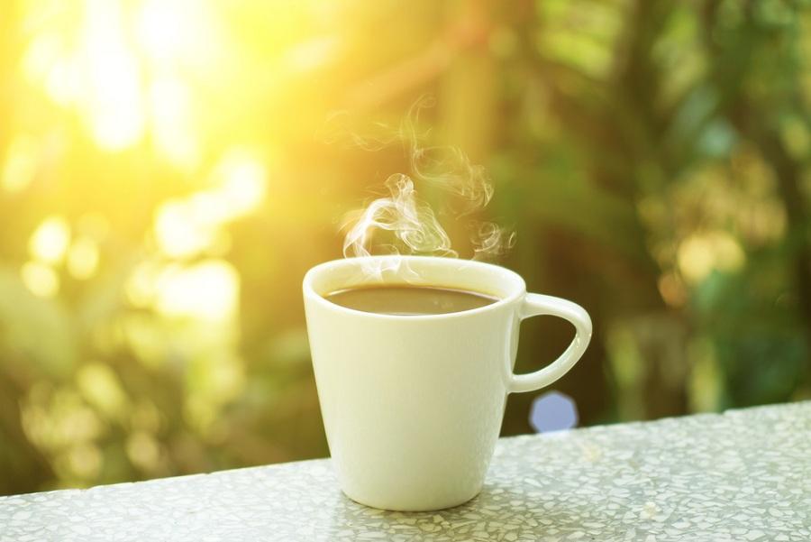 Kézműveset kávé? Természetesen!
